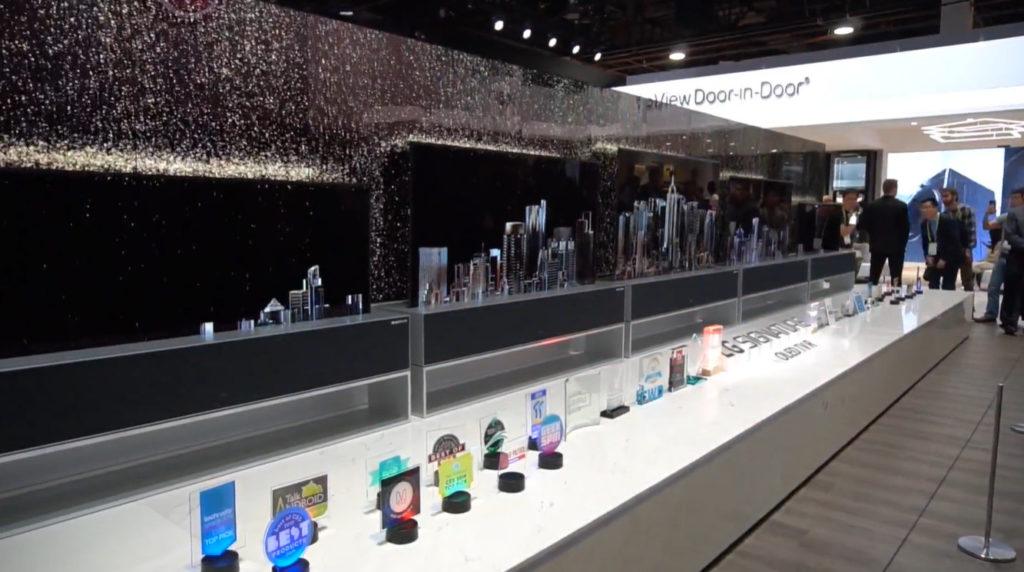 lg electronics CES 2019 3